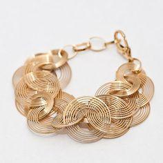 Athra Links Bracelet