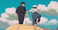 Clicca per chiudere Hayao Miyazaki, Studio Ghibli, Film, Disney Characters, Fictional Characters, Disney Princess, Shadows, Anime, Collection