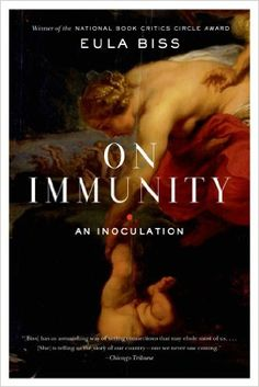 "#Books Recommended by #BillGates: ""On Immunity: An Inoculation"" (Graywolf Press, 2014) by Eula Biss. Why Bill Gates recommends it: ""When I stumbled across this book on the Internet, I thought it might be a worthwhile read. I had no idea what a pleasure reading it would be. Biss examines what lies behind people's fears of vaccinating their children. Like many of us, she concludes that vaccines are safe, effective, and almost miraculous tools for protecting children."""