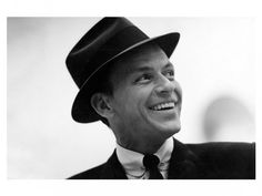 Frank Sinatra - blue-eyed leader of the Rat Pack. For over half a century the man has soundtracked love, and many of his brassily romantic hits still ring powerful today. As if that voice wasnt enough, he was an Oscar-winning actor, impeccably sharp dresser, and consummate businessman. Most notable about Sinatras impressive list of conquests (Mia Farrow, Ava Gardner, Lauren Bacall, Judith Campbell-Exner, etc.) is that he rarely, and every gentleman should take note here, spoke about them.