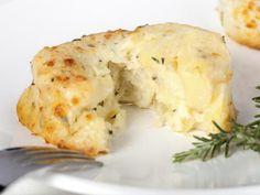 Recette Soufflé au saumon, notre recette Soufflé au saumon - aufeminin.com