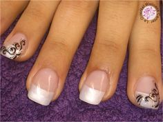 french nails nail art nail art nail manicure utrecht - Beauty Tips & Tricks French Nails, Beauty Hacks, Beauty Stuff, Beauty Tips, Utrecht, Nail Manicure, You Nailed It, Nail Designs, Fingers