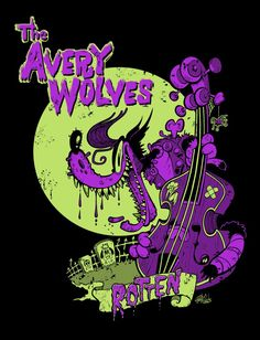Avery+Wolves+-+by+Shawn+Dickinson.jpg (772×1010)
