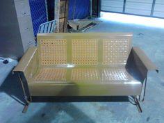 Elegant Patio Glider Stühle Metall U2013 Diese Ehrfürchtige Foto Sammlungen über Patio  Glider Stühle Metall Zugänglich Ist, Herunterladen. Wir Erhalten Diese  Easylovely