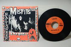 Misfits - Halloween
