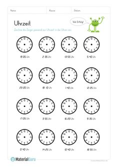how to form time in Chinese #howtohomeschool   How To Homeschool ...