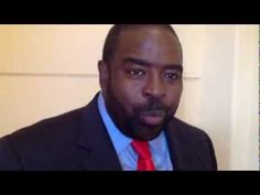 Wendy Ida (ee'da) -Les Brown tells the truth about Wendy Ida!- - YouTube