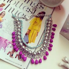 Necklace 40$