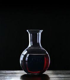 Opus Wine Carafe