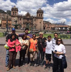 #peruroots #anytimebookings#f8travel #cusco  And the Tour started !