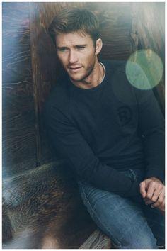 Scott Eastwood for Nylon Magazine 2015