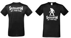 Koszulki Sasquatch Team