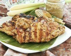 Grilled Masala Chicken