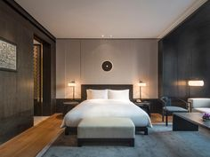 The Puli - Shanghai by Layan Design Group