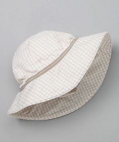 Take a look at this Wallaroo Brown Lorikeet Sunhat - Kids by Pool Party Boutique on #zulily today!