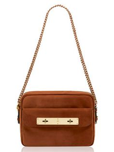 Mulberry bag. Refinery29.