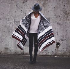 Anthropologie Multi Colour Multi Pattern Cardigan Street Style #Antrofave