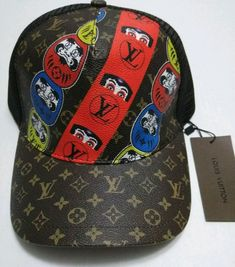 Brown Luxury Designer Hat - Snapback - Bent Bill - New  fashion  clothing   dbad579e70dc