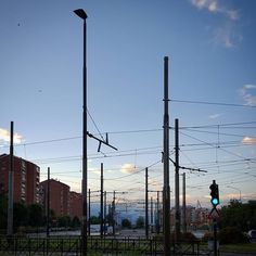#Torino #Turin #Vallette #seemycity #igerstorino #nofilter #blue #sky
