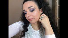 Make up baphônica Por Nathalia Lozano