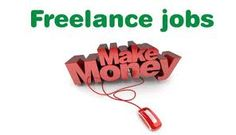 Are you looking for freelancing in India. Then you should definitely check freelance jobs which are provided by top freelance job sites in web. #freelance #jobs #workfromhome #freelancejobs