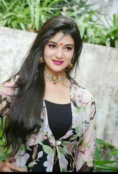 Beautiful Girl Indian, Most Beautiful Indian Actress, Beautiful Girl Image, Beauty Full Girl, Cute Beauty, Beauty Women, Real Beauty, India Beauty, Asian Beauty