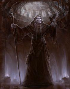 Thanatos, Dieu de la mort, séjourne aux Enfers avec son frère Hypnos, Dieu du sommeil. On dit que les rêves viennent des Enfers jusqu'aux Hommes.