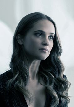 alicia vikander burnt - Google Search