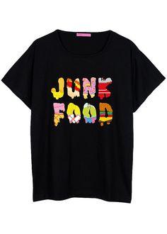 Junk Food OVERSIZED T SHIRT Women