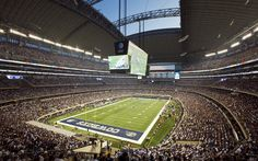 Dallas Cowboys Stadium Wallpaper  HD Widescreen