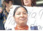 Heroínas: Teresa Simbaña