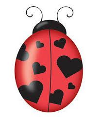 Image result for ladybug tattoo                                                                                                                                                      More