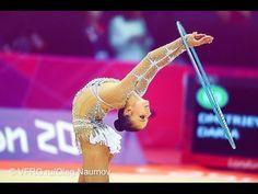 Daria Dmitrieva - Hall of Fame