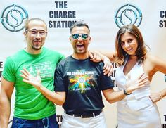 Great energy = Great times! ⚡️😎⚡️ SEPTEMBER 15th at 6PM!  Get your Ticket NOW! 🎟 link in profile👆  Photo by @mysteriographs  #Recharge #BeEmpowered #thechargestation  #HackingHappiness  #power #power #happyhour  #empowerment  #success #entrepreneurs #professionals #social #lifestrategist #philadelphia_ig #philly #positive #lifestyle #dance #music #nightlife #phillyevents #phillysocial #happy #spirit #friends #smile #energymagnets #love #mind #body #soul