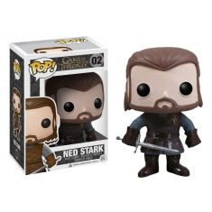 Boneco Ned Stark - Game Of Thrones (Pop! Funko) | Loja Quarto Geek