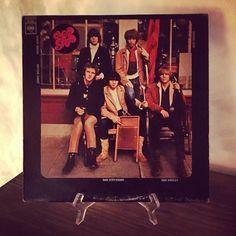 Now Spinning! #mobygrape #vinyl #vinylrecords #60srock www.johnpauldehaas.com