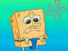 Take a tip from SpongeBob and always wear your sunscreen!