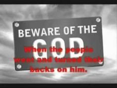 God Will Fuck You Up - YouTube