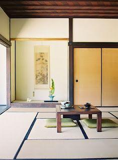 Japanese tea room - Huntington library