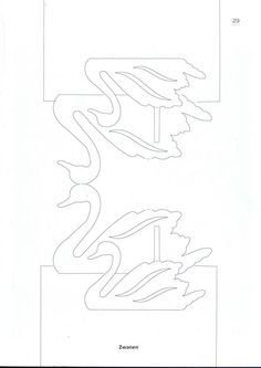 pop-up pattern- animals - pippi - Álbuns da web do Picasa Kirigami Patterns, Card Patterns, 3d Cards, Pop Up Cards, Diy Paper, Paper Crafts, Pop Up Karten, Origami Easy, Stencils