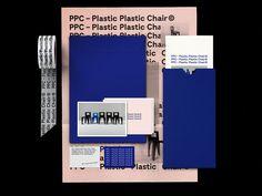 PPC – Plastic Plastic Chair