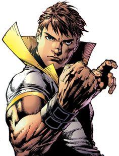 Image of Karate Kid - Comic Vine