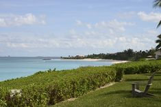 Postcard from The Ocean Club, Bahamas - Lobler and Delaney