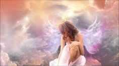 Image result for angelic background