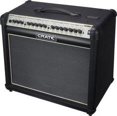 Crate FlexWave Series FW65 65W 1x12 Guitar Combo Amp (via Musician's Friends)