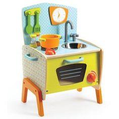 Djeco Ηλεκτρική κουζίνα