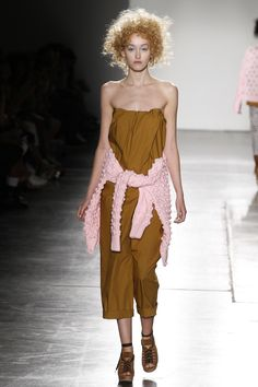 A Détacher, SS16 Ready-to-Wear Collection.