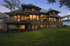 Edina on Parade - transitional - exterior - minneapolis - by SKD Architects