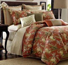 Tommy Bahama comforter