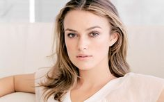 Keira Knightley | #wallpapers